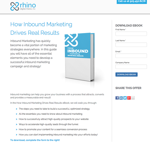 rhino-digital-media-landing-page