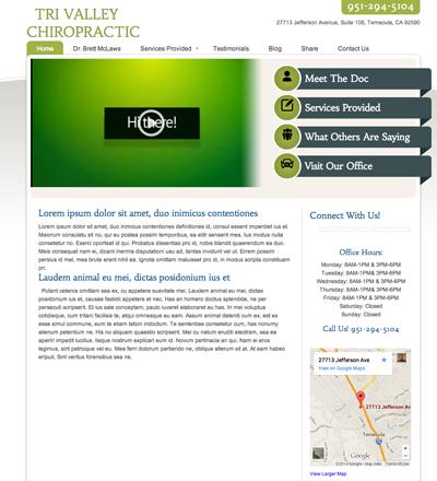 Tri Valley Chiropractic