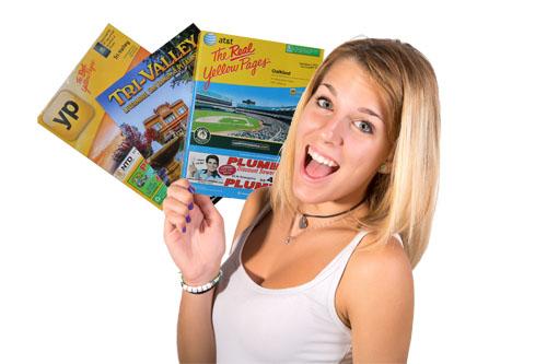 FREE Yellow Page Ad Design | Inbound Marketing | Rhino Digital Media, Inc.