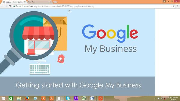 Google My Business by Rhino Digital Media