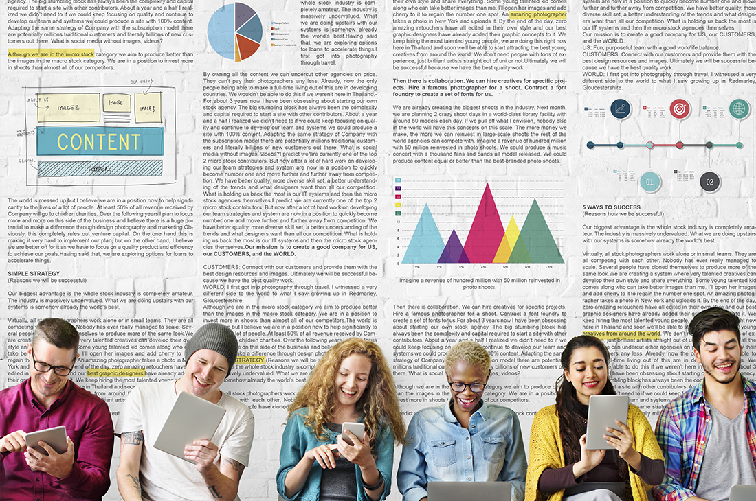 Is Inbound Marketing Saturating Online Content | Rhino Digital Media