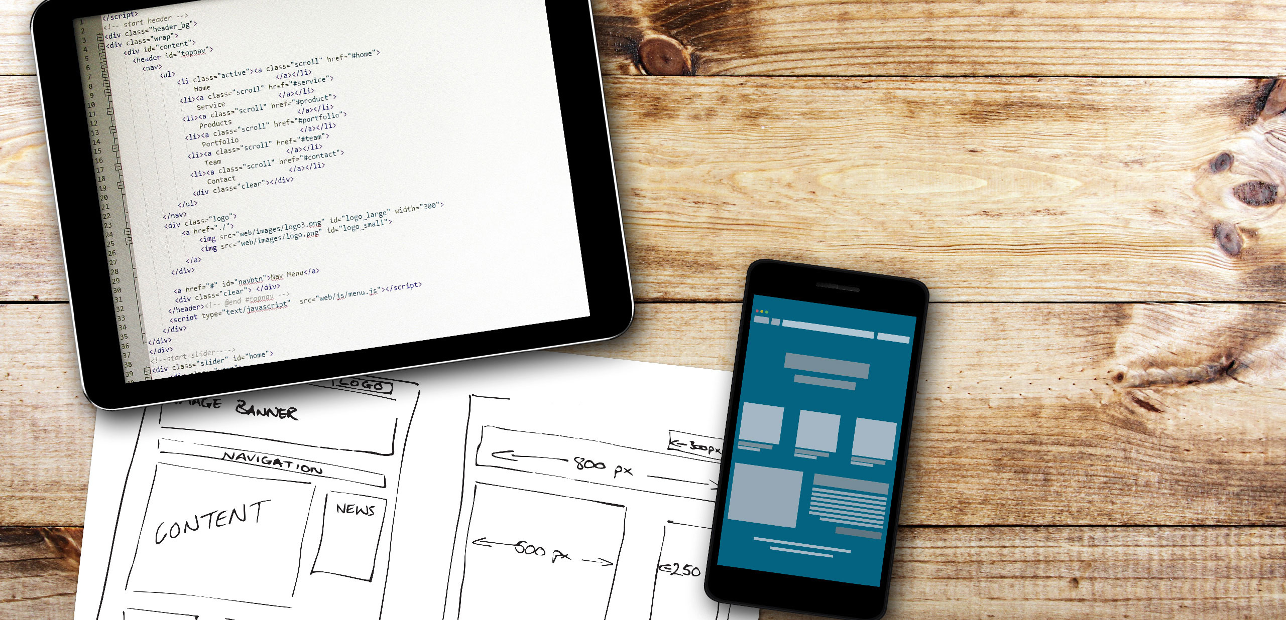 Website Development for Inbound Marketing   Rhino Digital Media