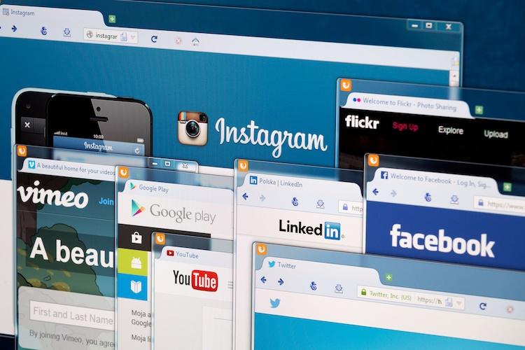 Social Media is Everywhere   Rhino Digital Media