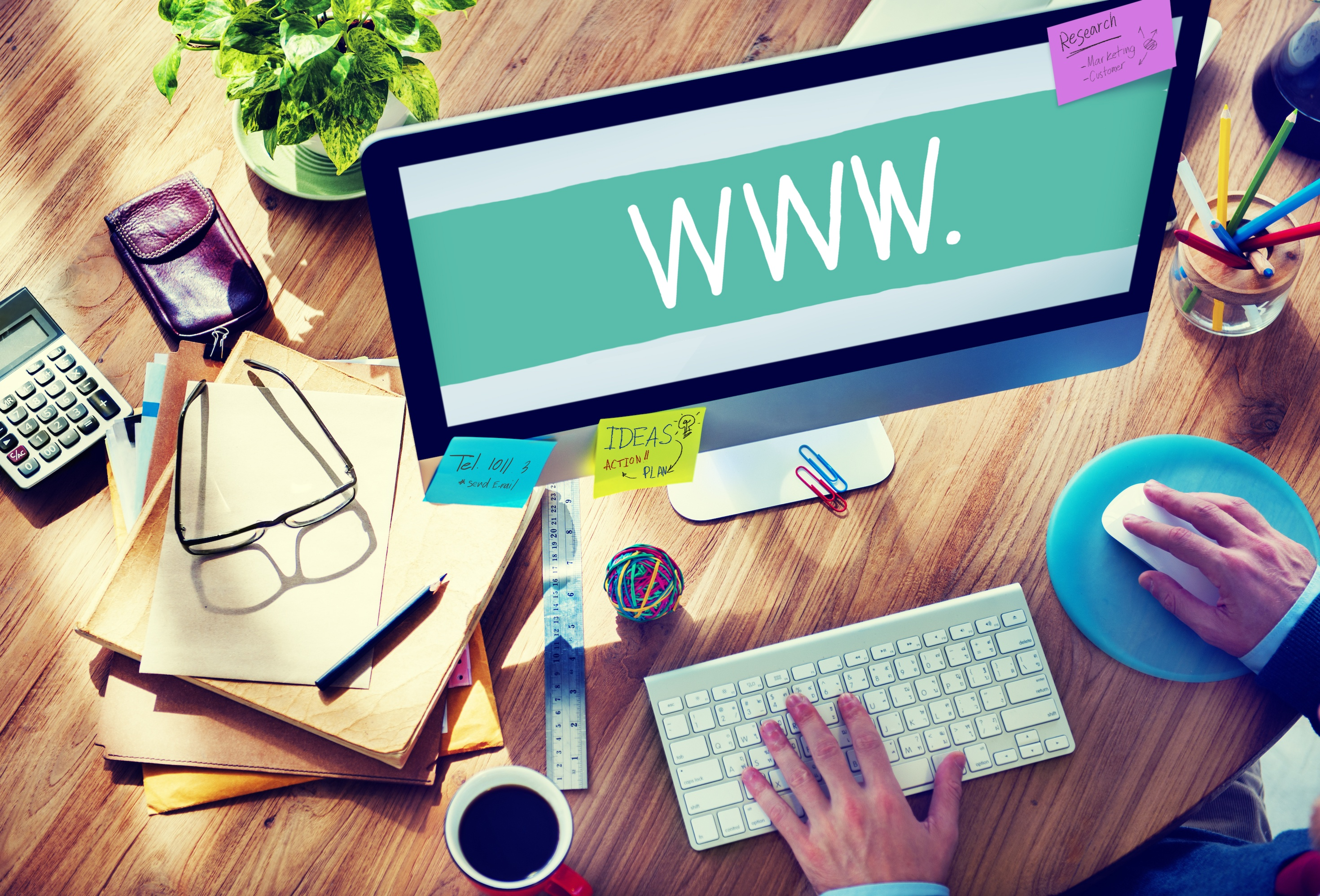 Is your website optimized to market your pest control business?   Rhino Digital Media